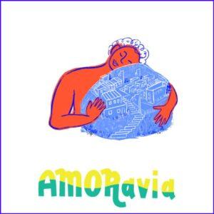 AMORavia amor al territorio #AMORavia en casa | Programación #NosMuevelaCultura